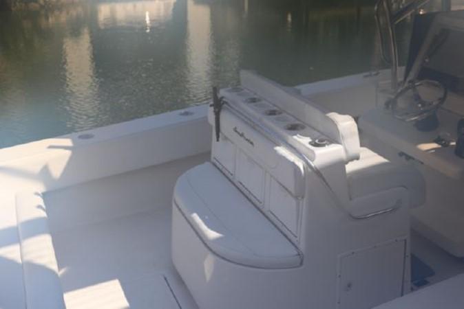 2008 SEA HUNTER  Center Console 2651463