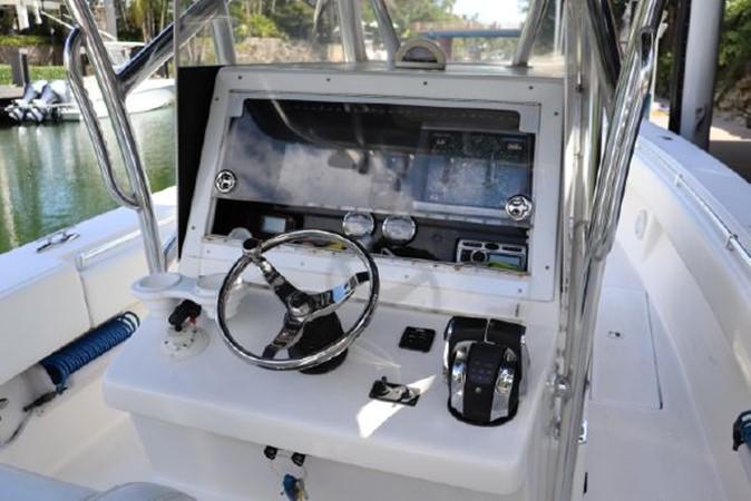 2008 SEA HUNTER  Center Console 2651469
