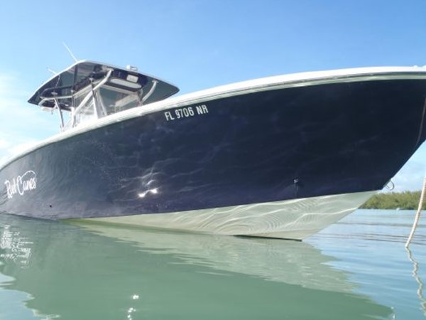 2008 SEA HUNTER  Center Console 2651474