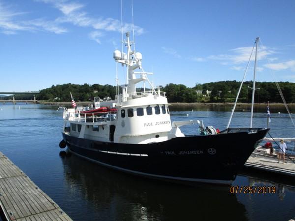 1970 SMEDVIK MEK RS79 Motor Yacht 2651894