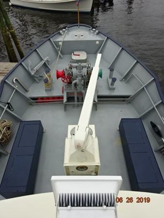 1970 SMEDVIK MEK RS79 Motor Yacht 2651905