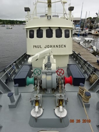 1970 SMEDVIK MEK RS79 Motor Yacht 2651907