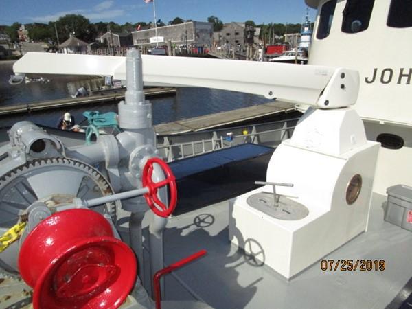 1970 SMEDVIK MEK RS79 Motor Yacht 2651909