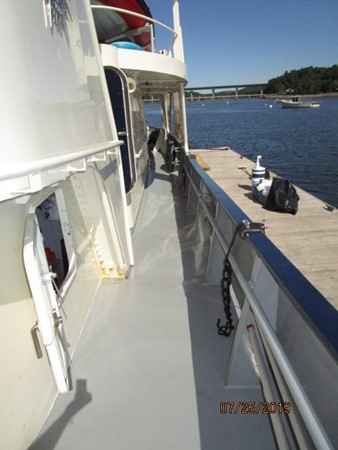 1970 SMEDVIK MEK RS79 Motor Yacht 2651914