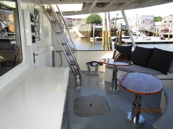 1970 SMEDVIK MEK RS79 Motor Yacht 2651935