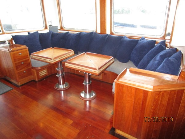 1970 SMEDVIK MEK RS79 Motor Yacht 2651944