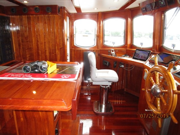1970 SMEDVIK MEK RS79 Motor Yacht 2651956