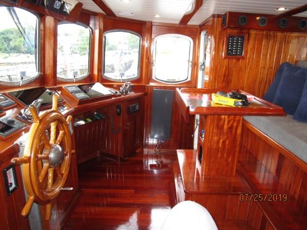 1970 SMEDVIK MEK RS79 Motor Yacht 2651957