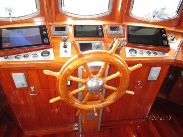 1970 SMEDVIK MEK RS79 Motor Yacht 2651958