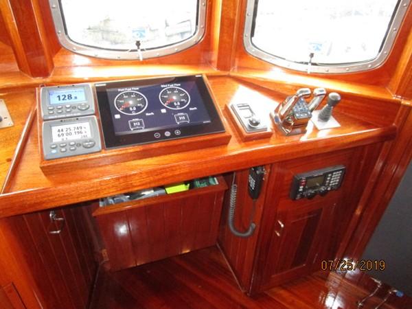 1970 SMEDVIK MEK RS79 Motor Yacht 2651960