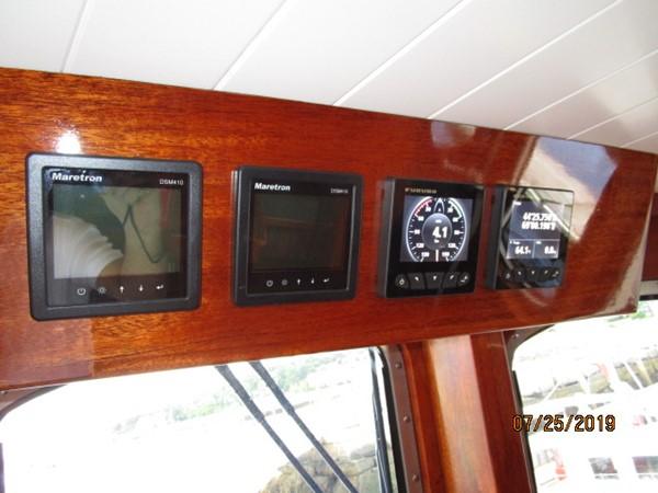 1970 SMEDVIK MEK RS79 Motor Yacht 2651961