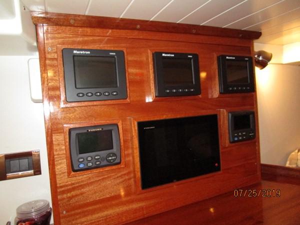 1970 SMEDVIK MEK RS79 Motor Yacht 2651985
