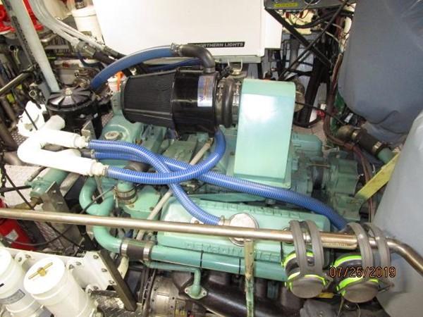 1970 SMEDVIK MEK RS79 Motor Yacht 2651995