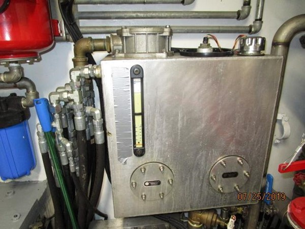 1970 SMEDVIK MEK RS79 Motor Yacht 2652002