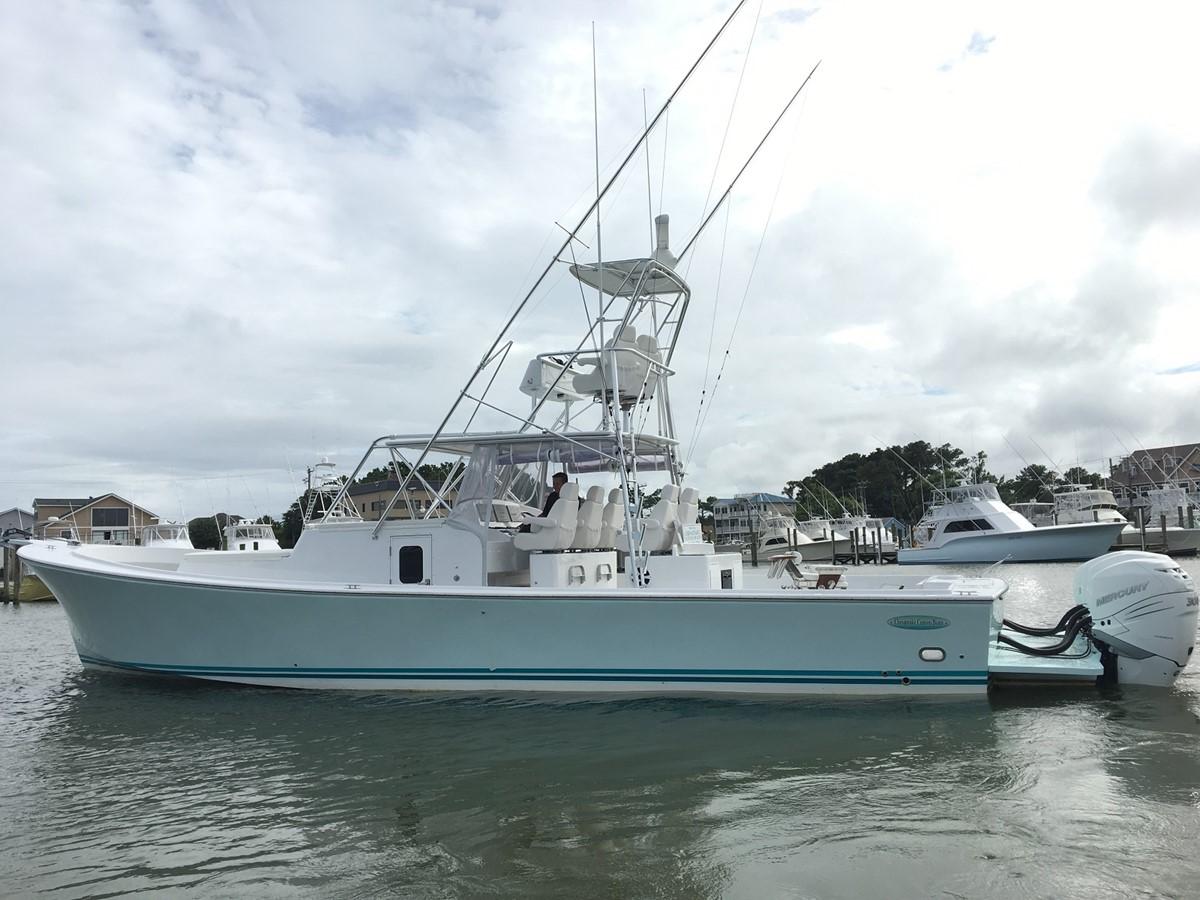 IMG_0392 - 53 Chesapeake Custom For Sale
