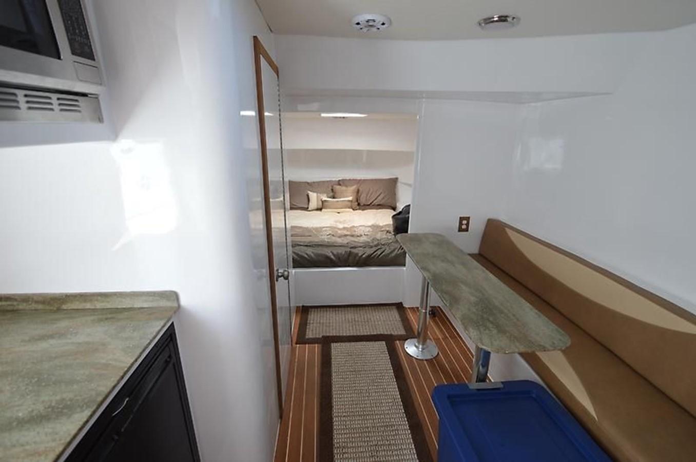Chesapeake 53 2017 Interior - 53 Chesapeake Custom For Sale