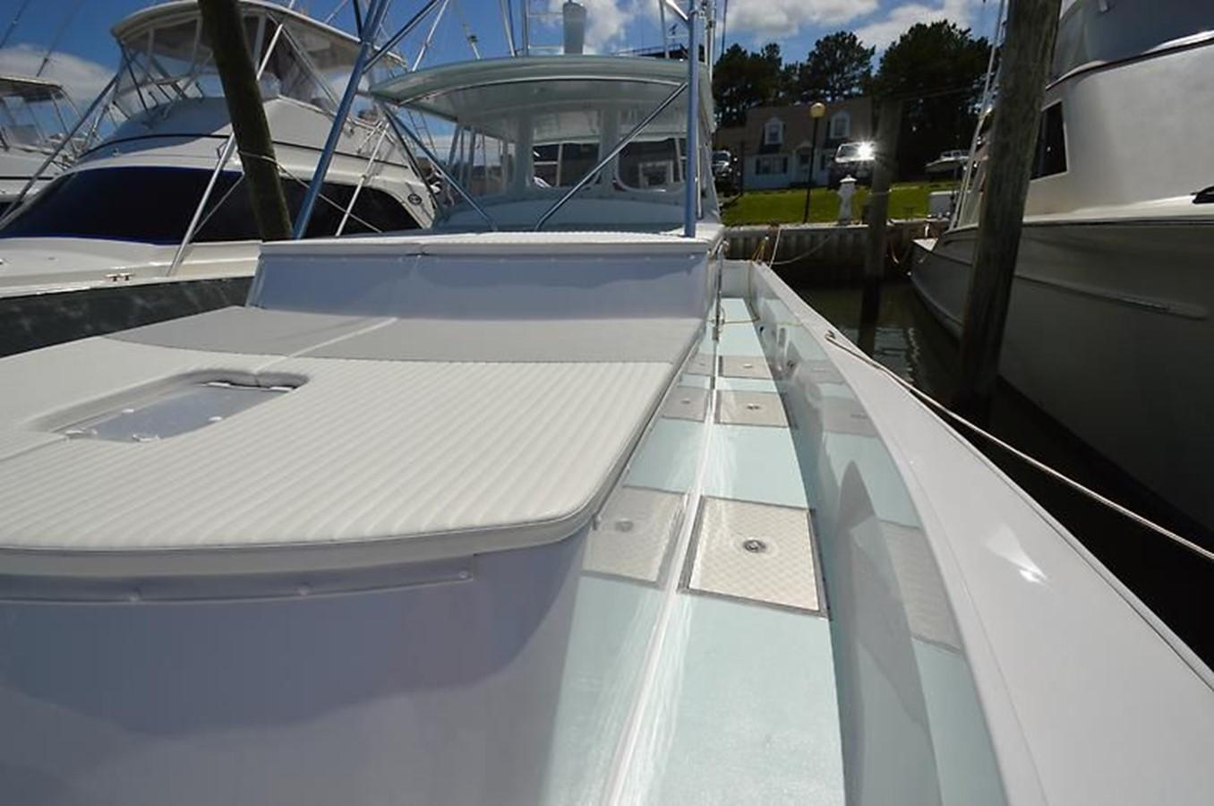 Chesapeake 53 2017 - 53 Chesapeake Custom For Sale