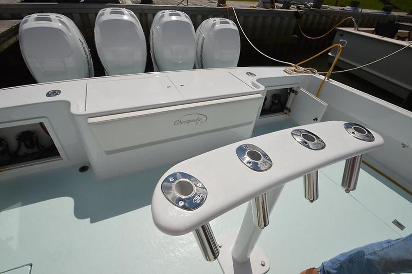 Chesapeake 53 2017 Rodholders - 53 Chesapeake Custom For Sale
