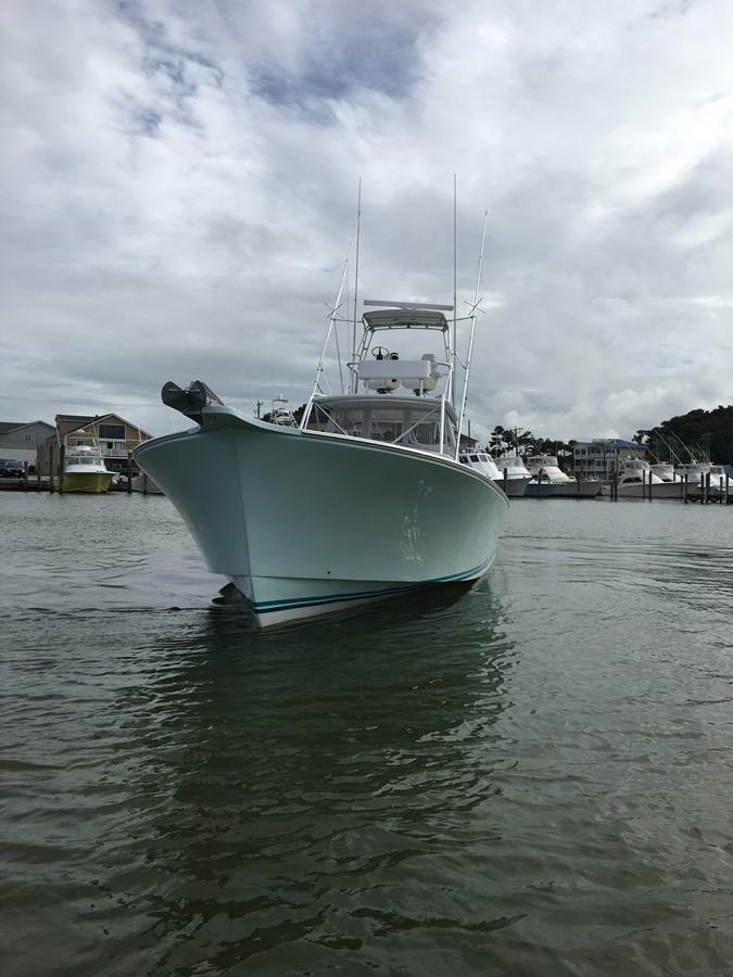 Chesapeake 53 2017 Bow - 53 Chesapeake Custom For Sale