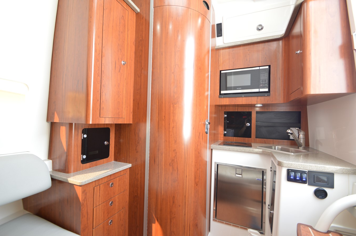 Cabin/Galley - 41 REGULATOR For Sale