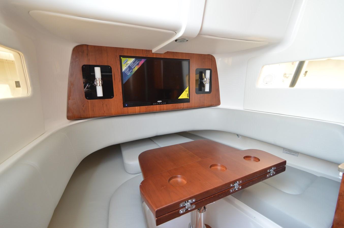 Cabin Table - 41 REGULATOR For Sale