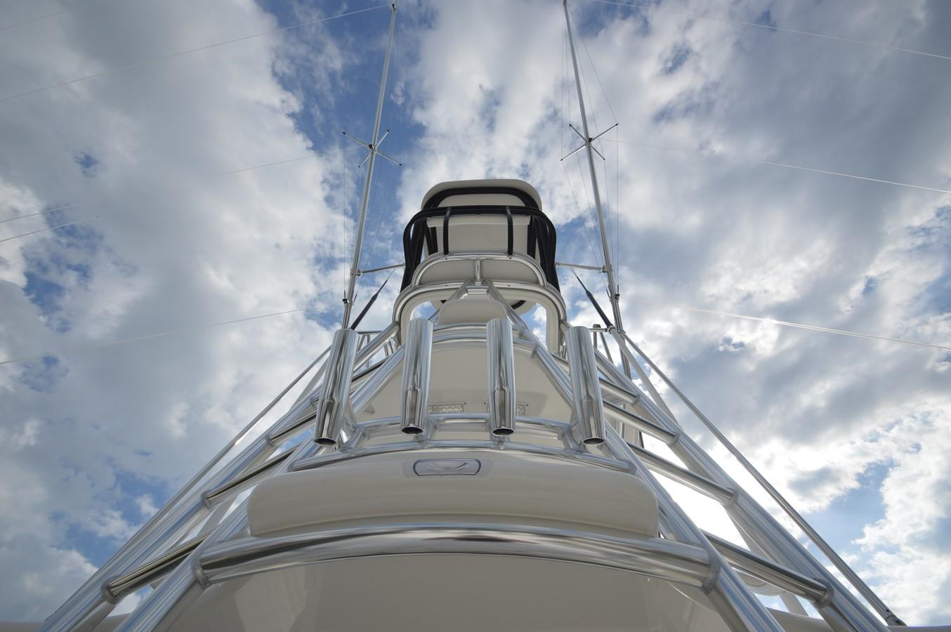 Palm Beach Tower - 41 REGULATOR For Sale