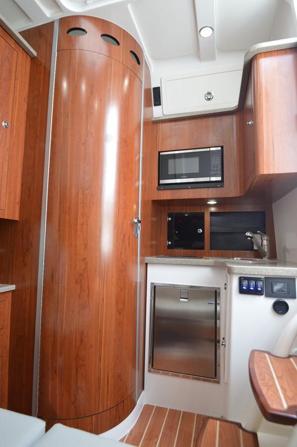 Cabin - 41 REGULATOR For Sale