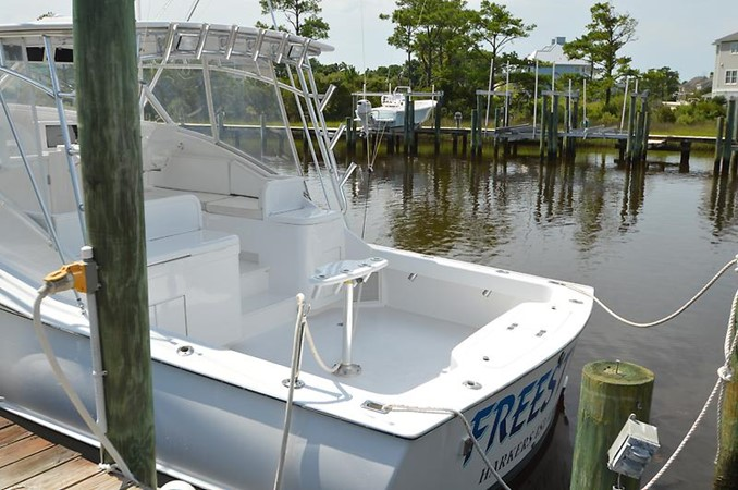 2006 CUSTOM CAROLINA 40 Express Sport Fisherman 2660769