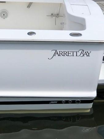 32 Jarrett Bay Walkaround 2007 JARRETT BAY 32 Walkaround Walkaround 2662306