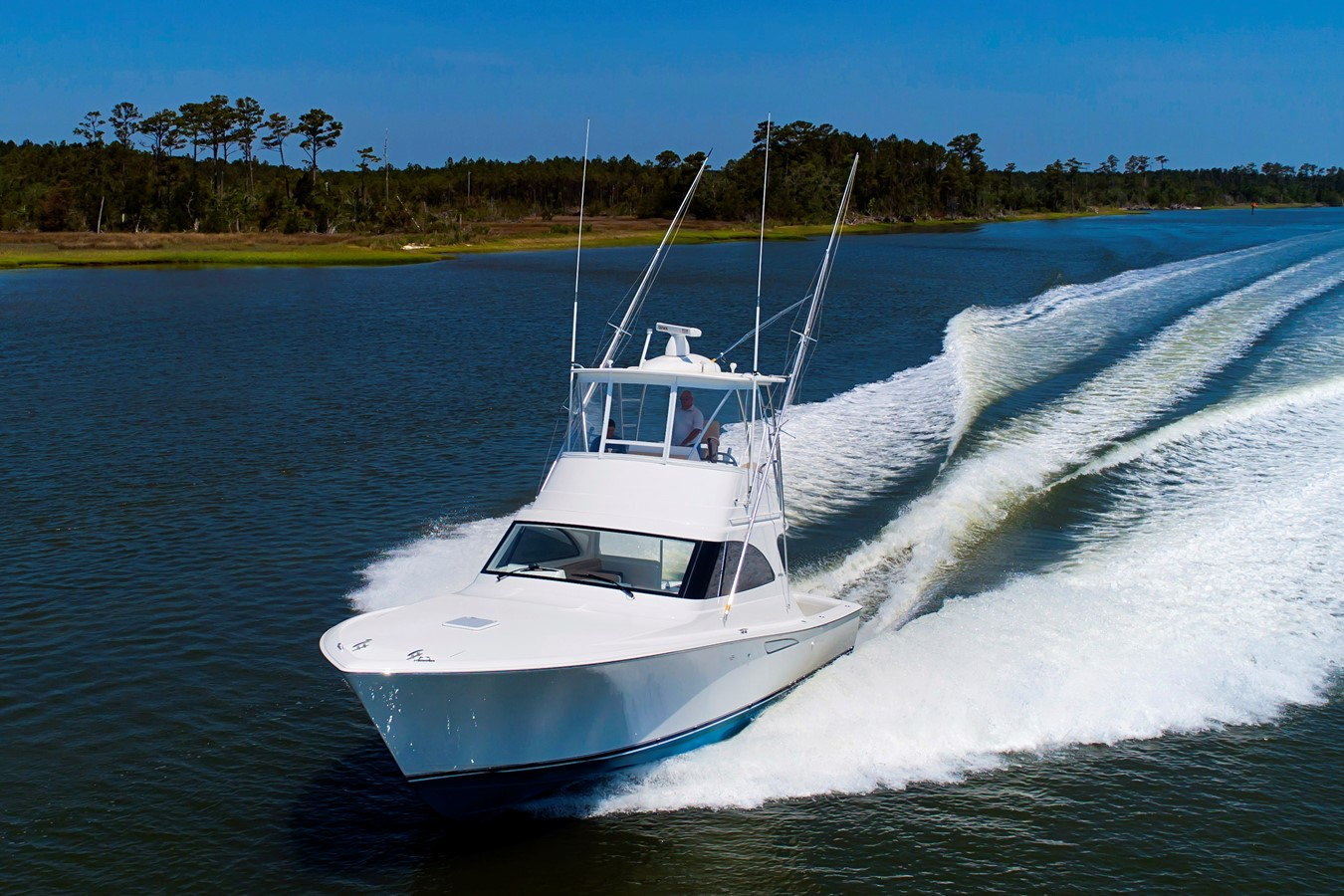 38VikingBillfish002 - 38 VIKING For Sale