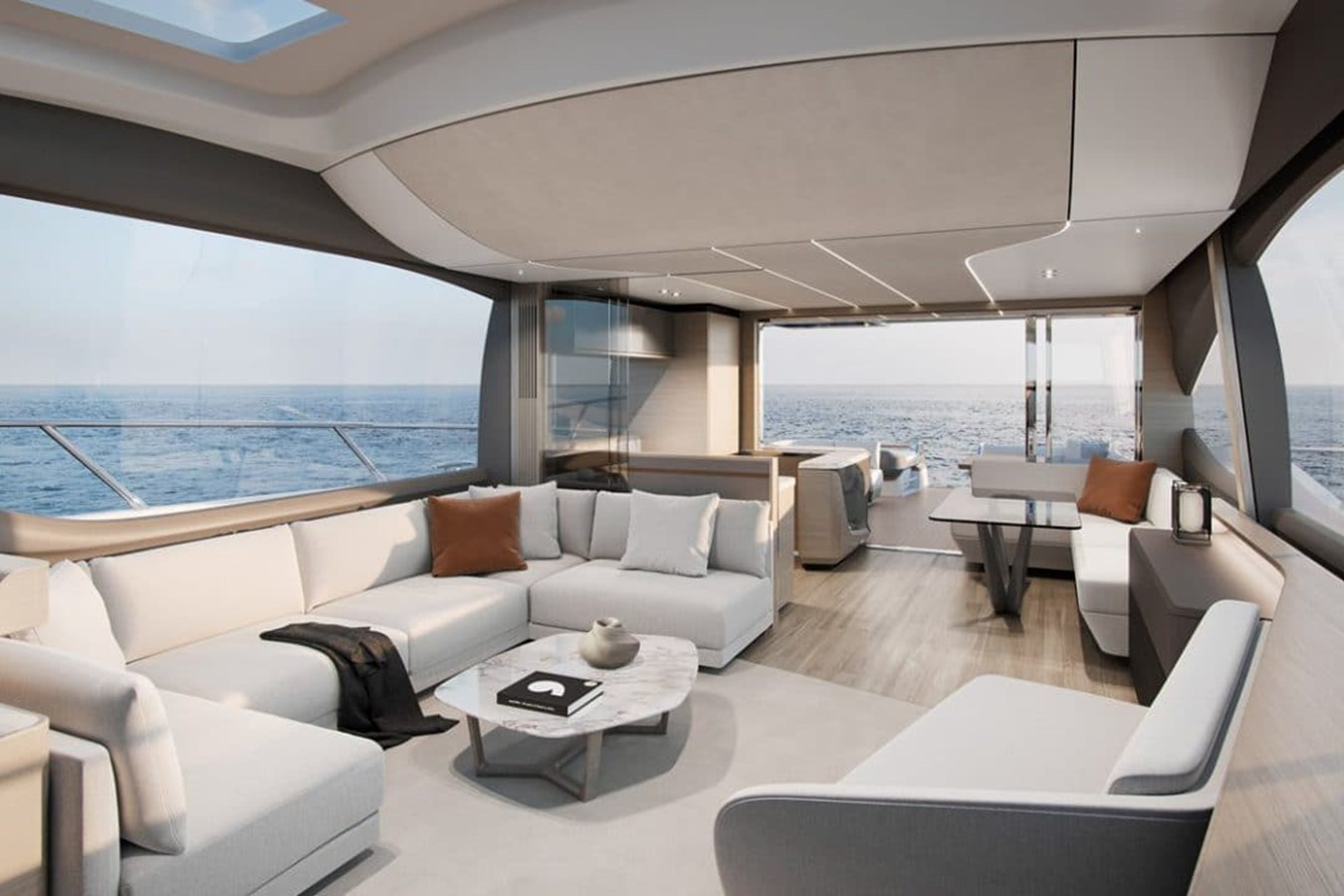 Princess V78 Available - 78 PRINCESS YACHTS For Sale