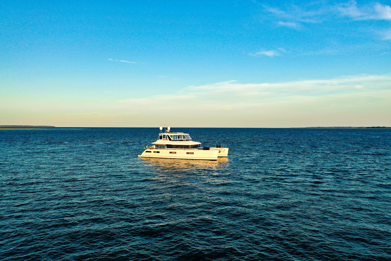 63 LAGOON For Sale