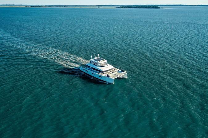 2017 LAGOON 630 MY Catamaran 2664259