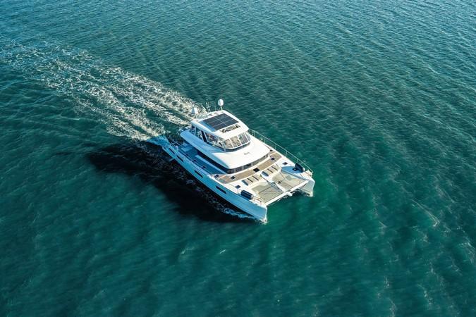 2017 LAGOON 630 MY Catamaran 2664260