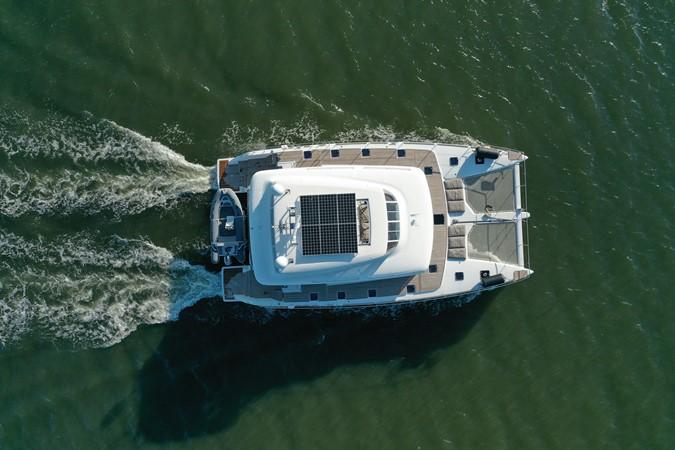 2017 LAGOON 630 MY Catamaran 2664261