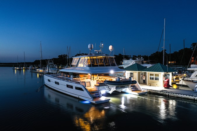 2017 LAGOON 630 MY Catamaran 2664264