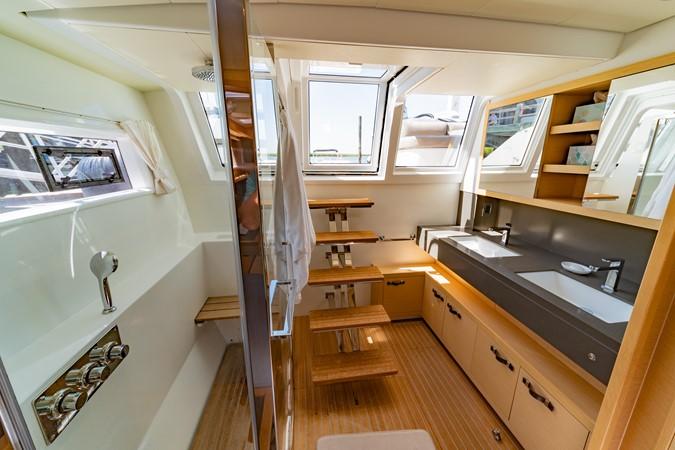2017 LAGOON 630 MY Catamaran 2664268