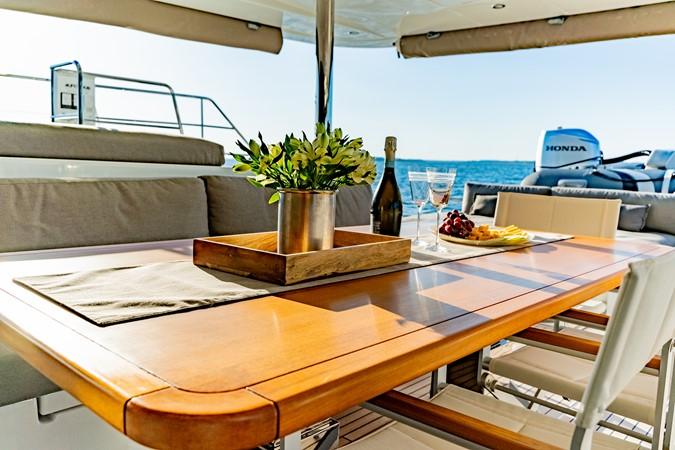 2017 LAGOON 630 MY Catamaran 2664297