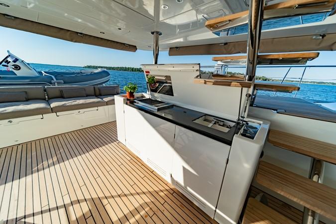 2017 LAGOON 630 MY Catamaran 2664303