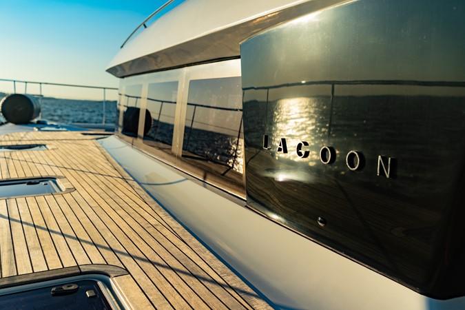 2017 LAGOON 630 MY Catamaran 2664306