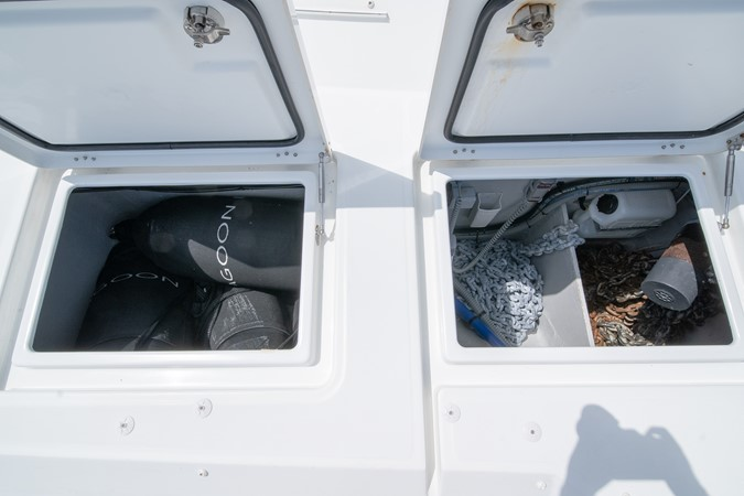 2017 LAGOON 630 MY Catamaran 2664329