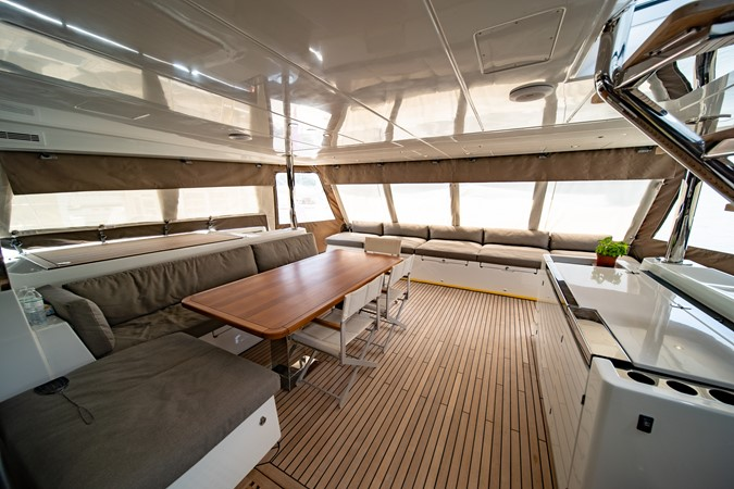 2017 LAGOON 630 MY Catamaran 2664333