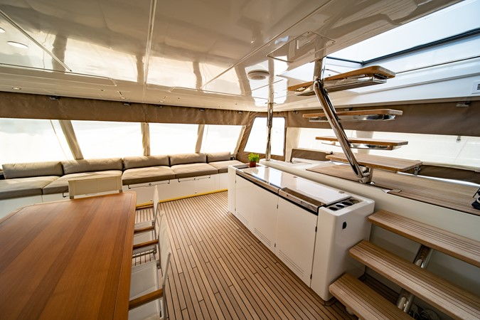 2017 LAGOON 630 MY Catamaran 2664335