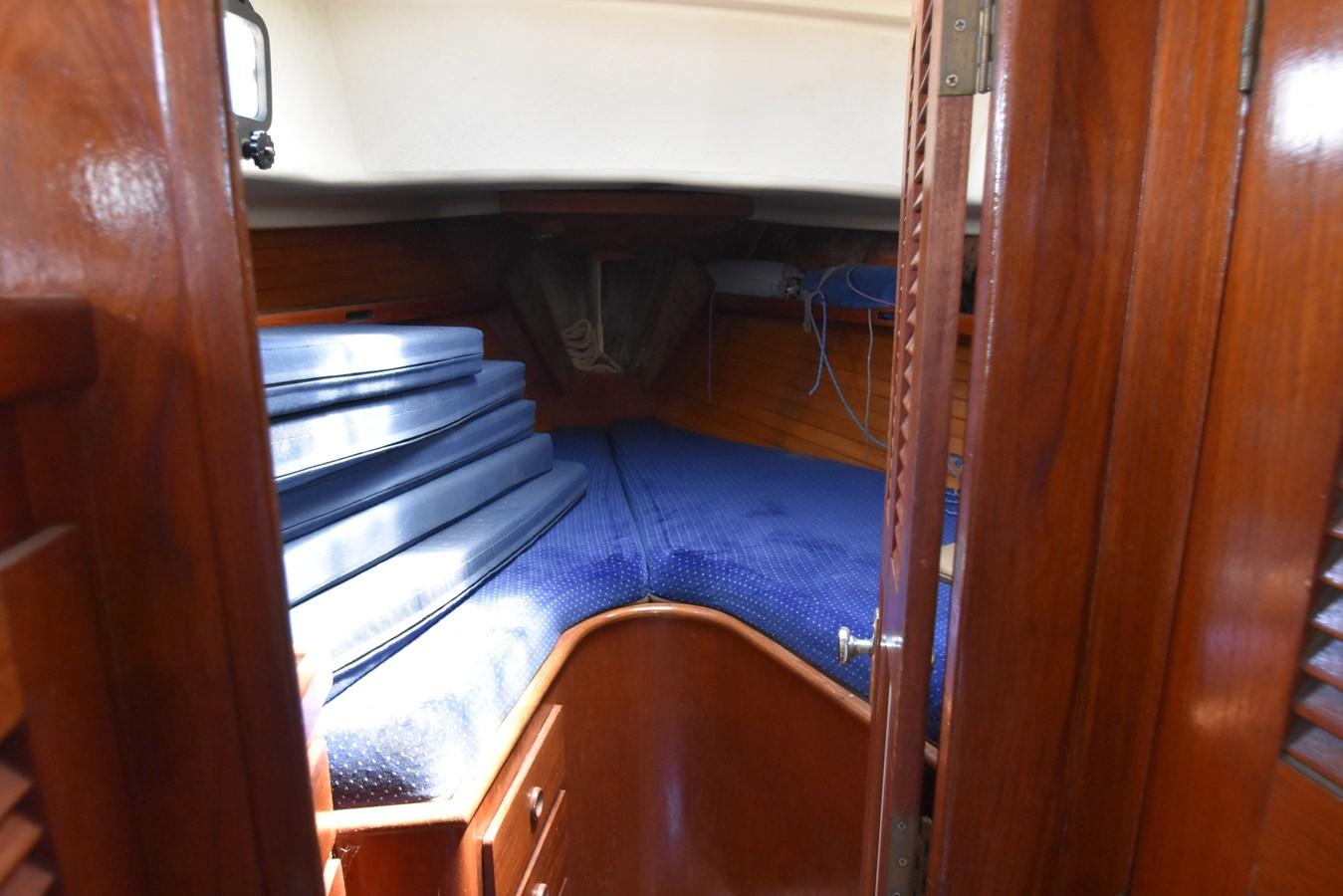 1984 SEA SPRITE BOATS 34 Sloop 2664912