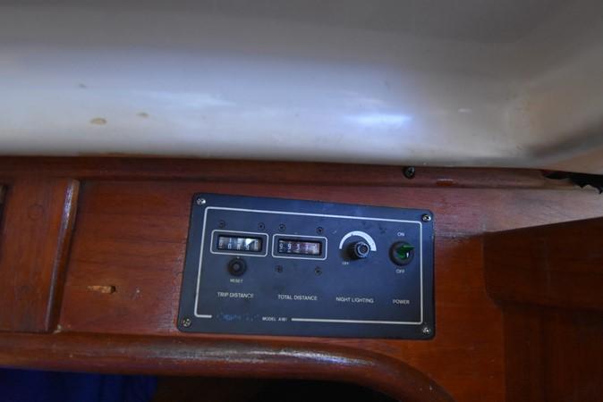 1984 SEA SPRITE BOATS 34 Sloop 2664901