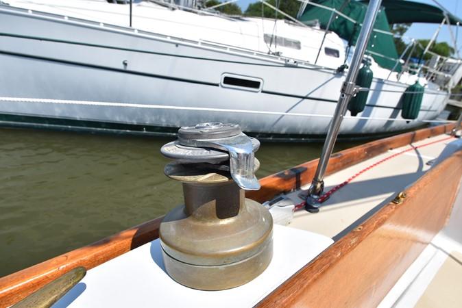 1984 SEA SPRITE BOATS 34 Sloop 2664902