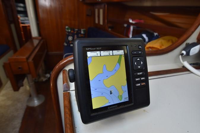 1984 SEA SPRITE BOATS 34 Sloop 2664905