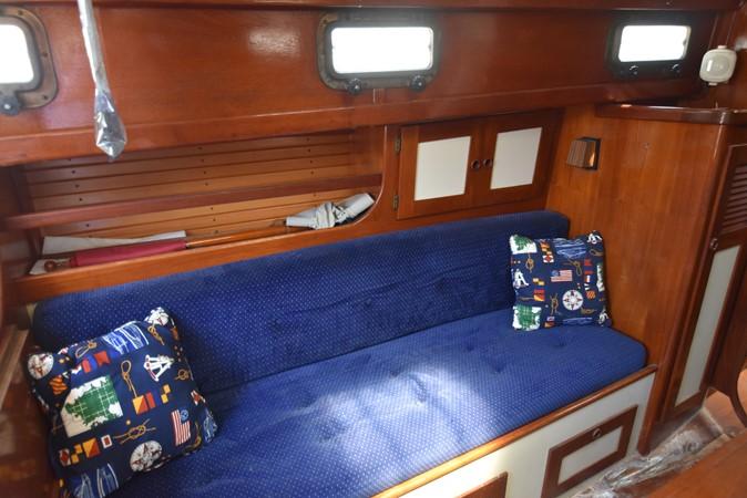 1984 SEA SPRITE BOATS 34 Sloop 2664908
