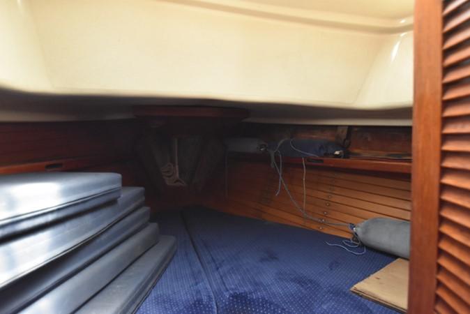 1984 SEA SPRITE BOATS 34 Sloop 2664910