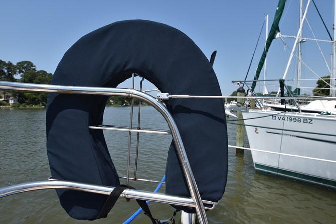 1984 SEA SPRITE BOATS 34 Sloop 2664919